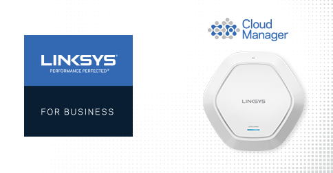 Linksys Cloud Manager Cloud Managed Wifi For Business